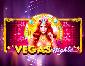 Vegas Nights: азартный Лас-Вегас в автоматах от Вулкана